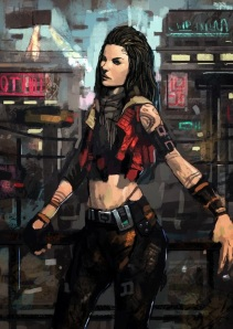 cyberpunk_girl_sketch_by_beaver_skin-d5hvwpk