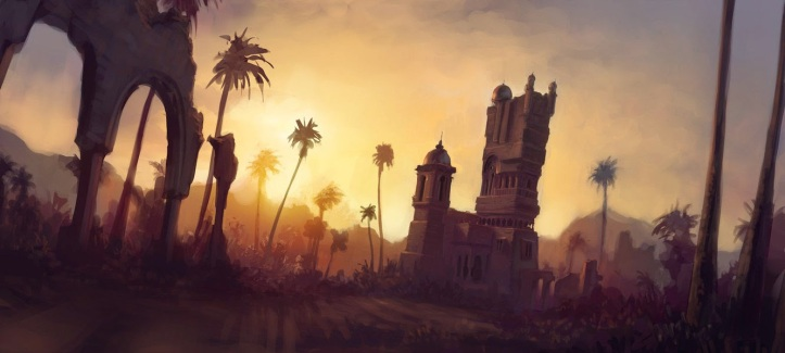desert_tower_by_aspeckofdust-d4t92ov