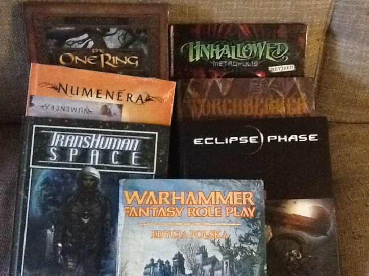 Np. w to. Warhammer for scale.
