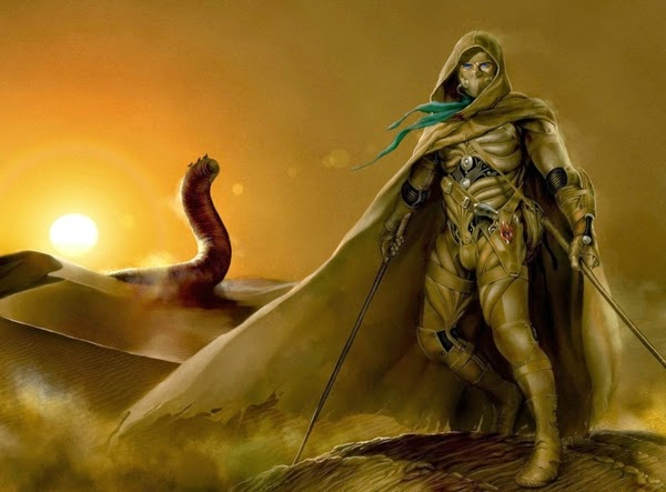 sun sand desert fantasy art warriors nomad worm dune 1600x1182 wallpaper_wallpaperswa.com_74