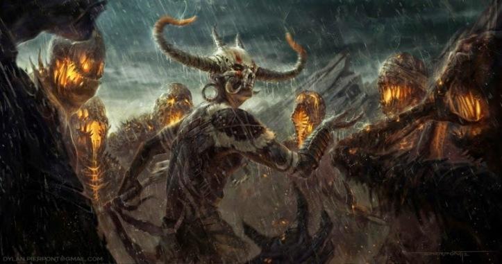 video games fantasy art artwork diablo iii witch doctor 1800x950 wallpaper_www.wallmay.com_65