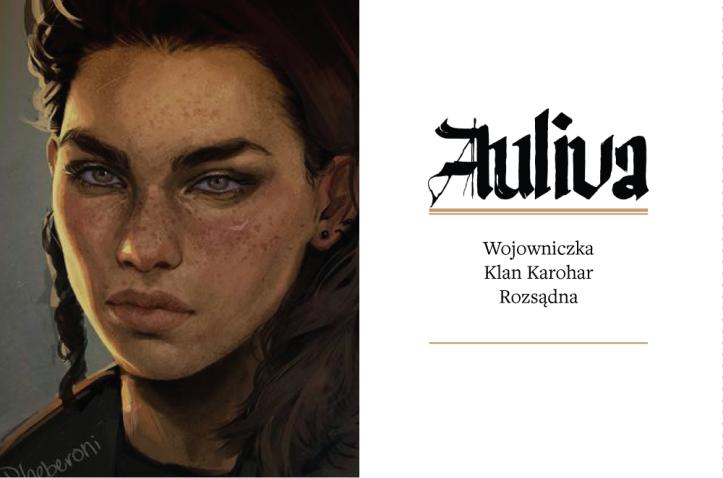 wojowniczka-karohar-auliva