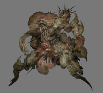 forkos-mutant