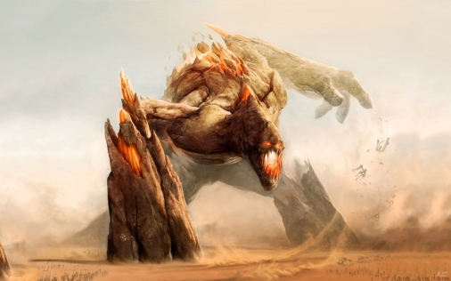 sand-monsters-fight-titan-giant-fantasy-art-artwork-1920x1200-wallpaper_www-wall321-com_35