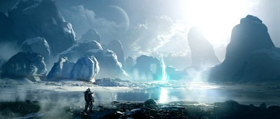 snow-plains