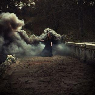 black fog sorceress