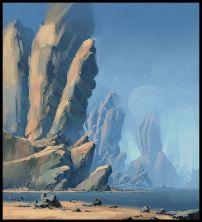 blue-desert-landscape