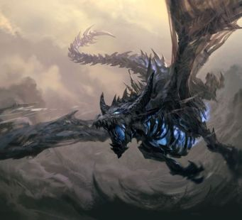 drakolicz-atakuje