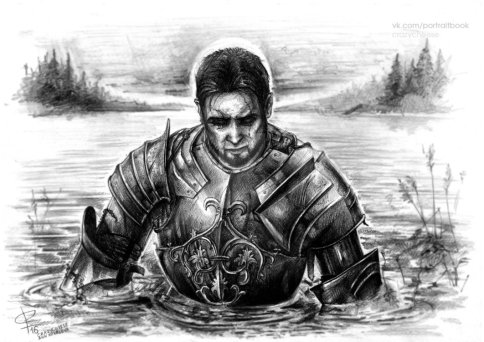 knight_in_the_river_of_life_by_c_razycheese-d9z1acv