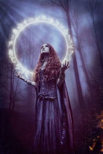 ritual girl
