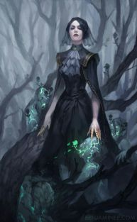 witch eleg