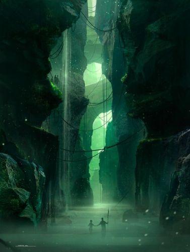 green-underground