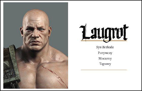 Laugrot