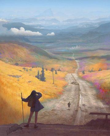 long-road-ahead