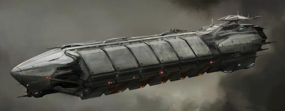 jitta freighter