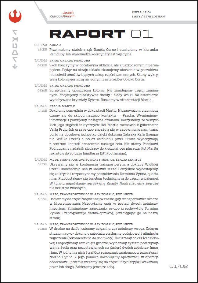 raport 01