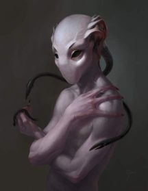 devon alien