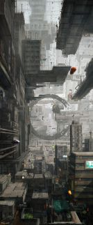 f4e7bfabe70037e6aca3c8c80afb7e22--cyberpunk-city-futuristic-city