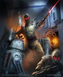 droid rebellion