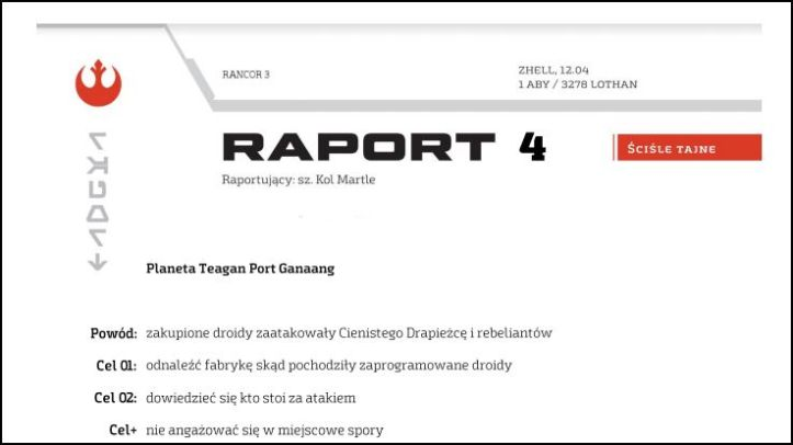 raport 4