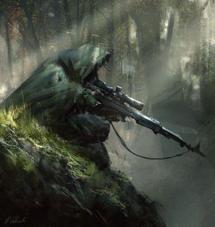 sniper's death 2