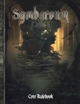 symbaroum cover