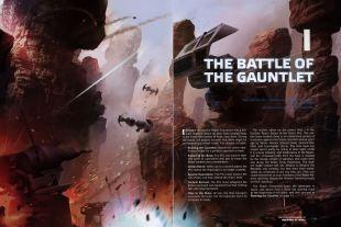 battle of the gauntlet