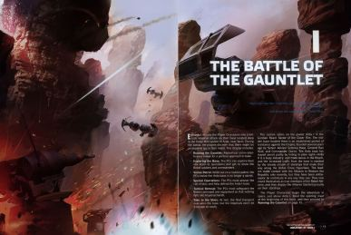 battle of the gauntlet