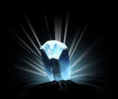 kyber crystal