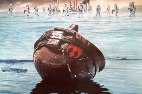 rebel_helmet_rogue_one_russian_poster