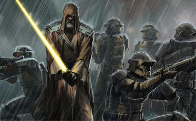 jedi-master-and-rebel-soldiers-in-the-rain