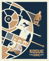 rogue 1 poster