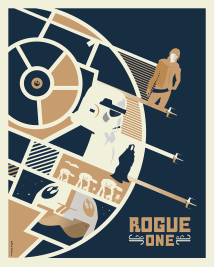 rogue 1 poster