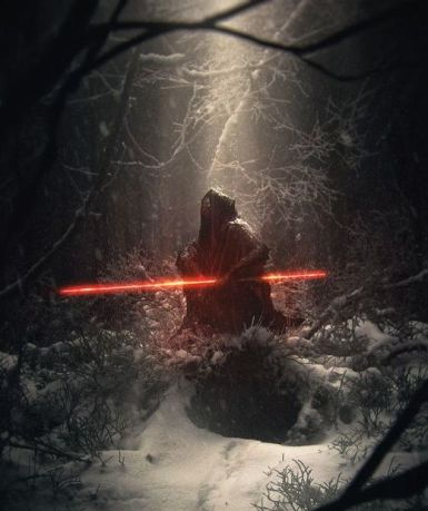 darth snow