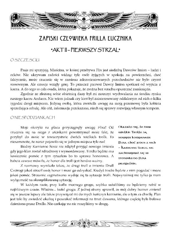Zapiski Frilla 2