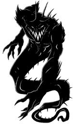 Earthdawn Horror 5