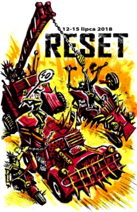 reset logos