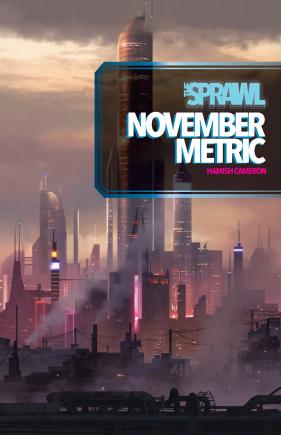 sprawl nov metric