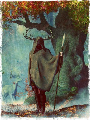 herne-the-hunter-daniel-eskridge